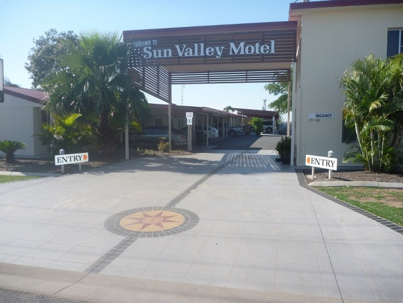 Sun Valley Motel - Accommodation Cairns