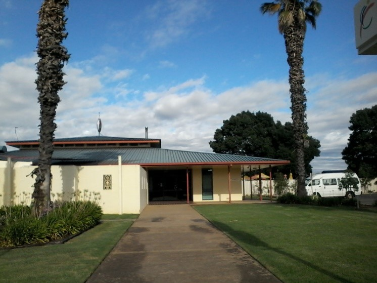 Coro Motel - Accommodation Cairns