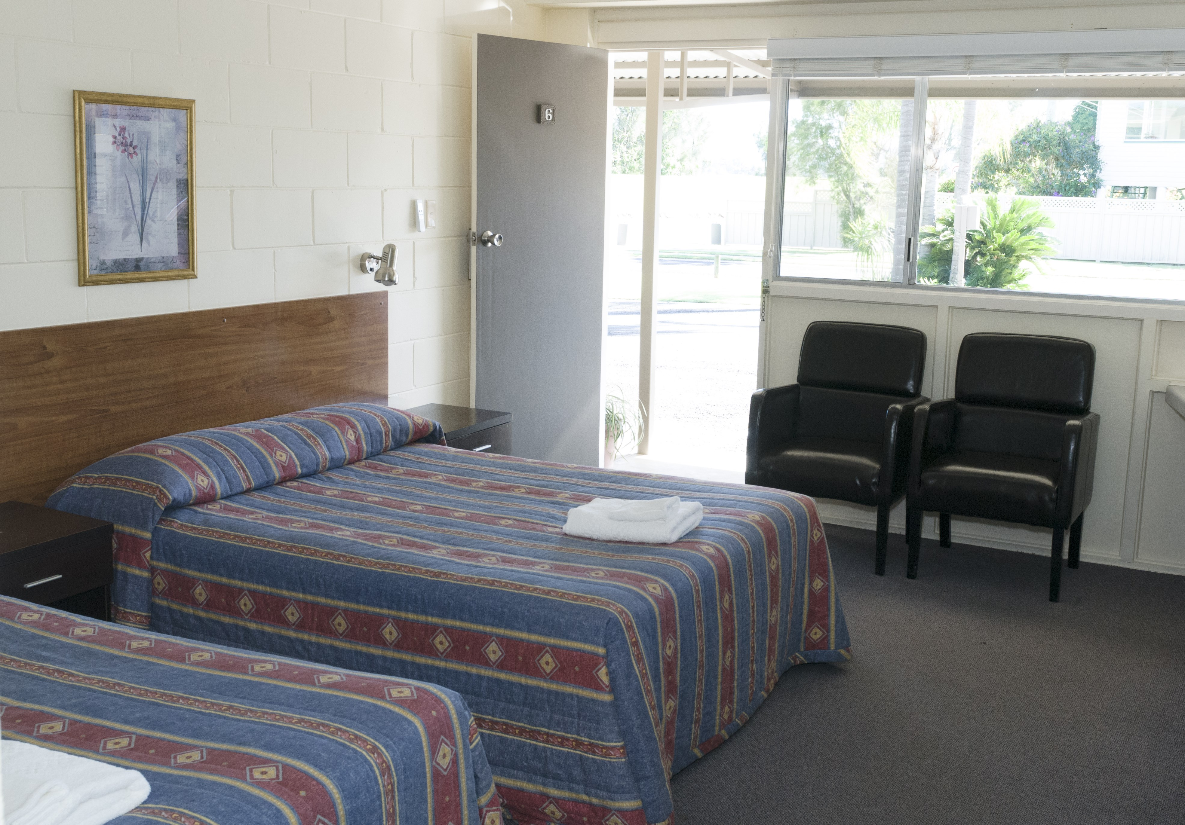 Waterview Motel - Maclean - Accommodation Cairns