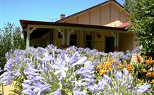 Red Hill Organics Farmstay - Accommodation Cairns