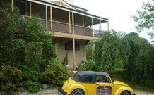 Blue Mountains Manor House - - Accommodation Cairns