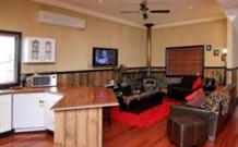 Top of the Range Retreat - Accommodation Cairns