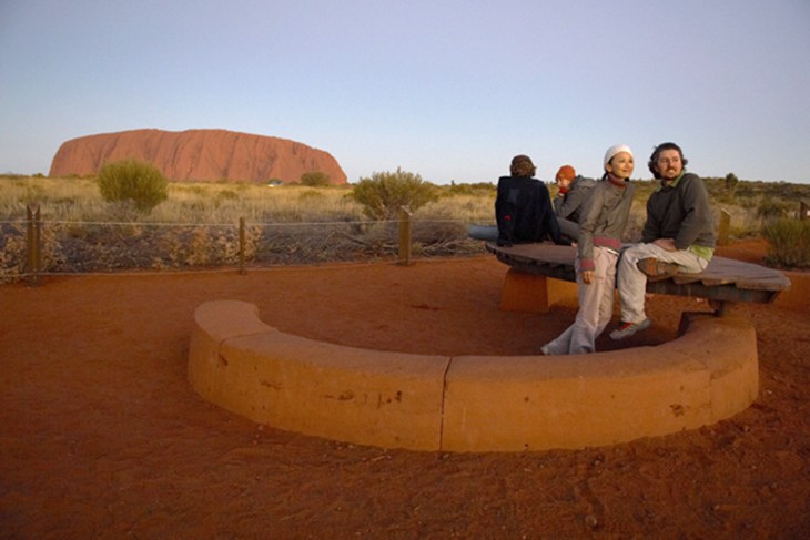 Ayers Rock - Outback Pioneer Lodge - Accommodation Cairns
