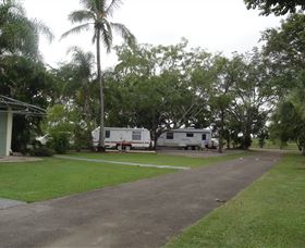 Palm Tree Caravan Park - Accommodation Cairns