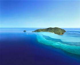 OneOnly Hayman Island - Accommodation Cairns