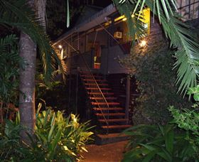 Grey Gum Lodge - Accommodation Cairns