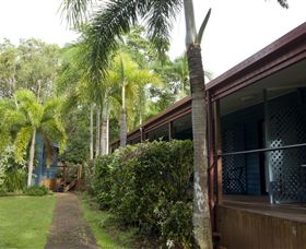 Cape York Peninsula Lodge - Accommodation Cairns