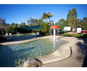 Active Holidays BIG4 Noosa - Accommodation Cairns