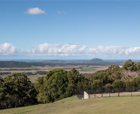 Tranquil Views Bed and Breakfast - Accommodation Cairns