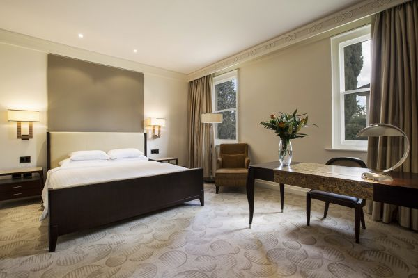 Hyatt Hotel Canberra - Accommodation Cairns