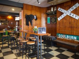 Southern Railway Hotel  - Accommodation Cairns