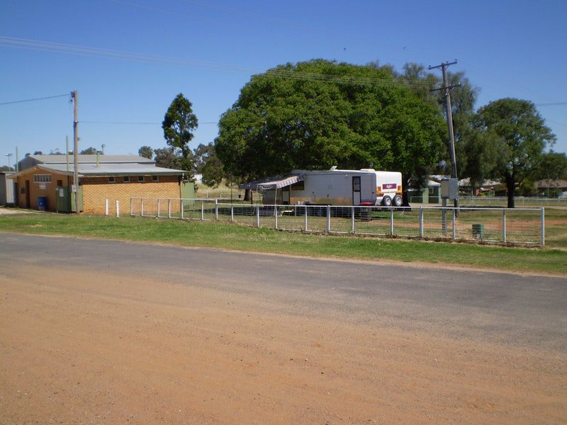 Parkes Showground