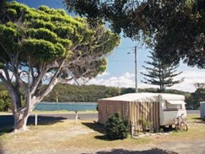 Wooli Camping  Caravan Park - Accommodation Cairns