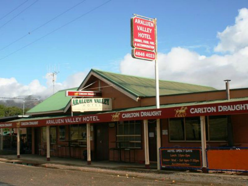 Araluen Hotel - Accommodation Cairns