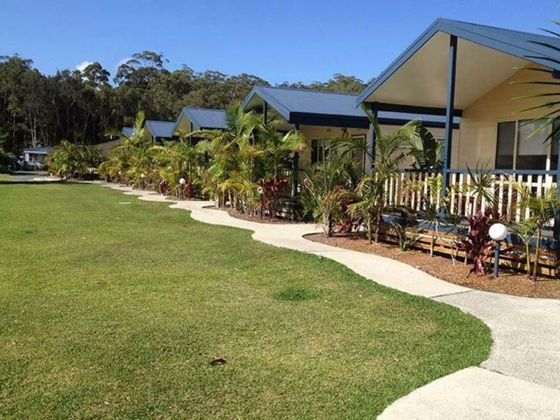 Ingenia Holidays Soldiers Point - Accommodation Cairns