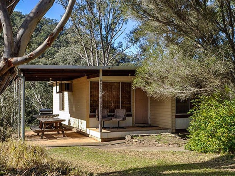 Capertee Cottage - Accommodation Cairns
