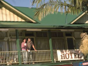 The Eltham Hotel  - Accommodation Cairns