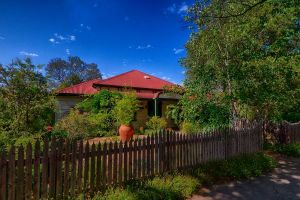Rushton Cottage Bed and Breakfast - Accommodation Cairns