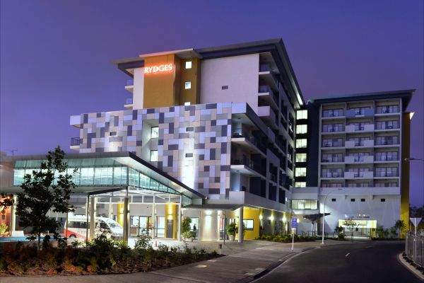 Rydges Palmerston - Accommodation Cairns