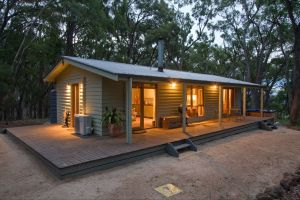 Mirkwood Forest Self-Contained Spa Cottages - Accommodation Cairns
