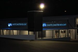 Eastcoaster Resort - Accommodation Cairns