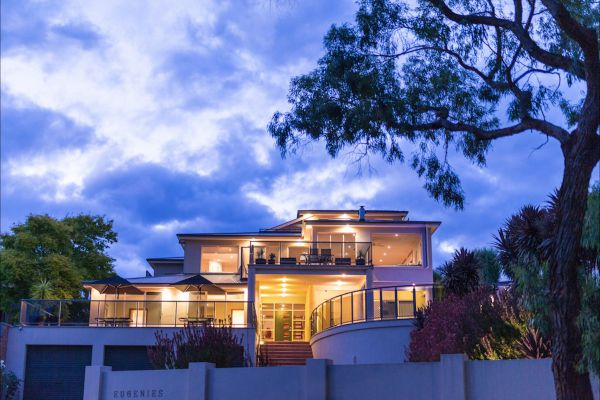 Eugenie's Luxury Accommodation - Accommodation Cairns