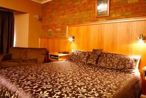 Best Western Early Australian Motor Inn - Accommodation Cairns