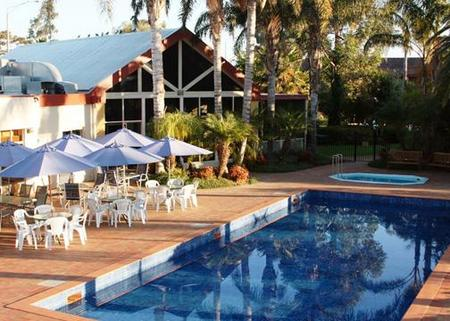 Quality Resort Mildura - Accommodation Cairns