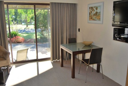 Murray View Motel - Accommodation Cairns