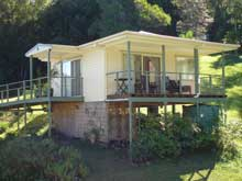 Shambala Bed  Breakfast - Accommodation Cairns