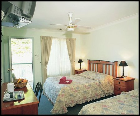Miranda Lodge - Accommodation Cairns