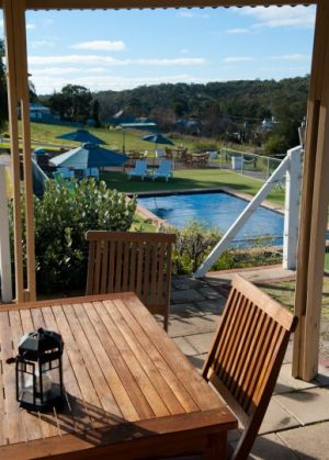 Clare Valley Motel - Accommodation Cairns