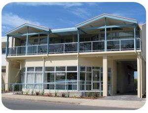 Port Lincoln Foreshore Apartments - Accommodation Cairns