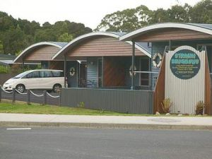 Strahan Bungalows - Accommodation Cairns