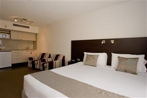 St Ives Motel Apartments - Accommodation Cairns