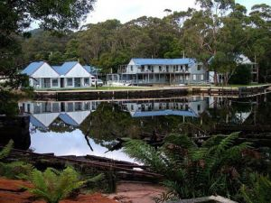 Risby Cove - Accommodation Cairns