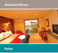 Motel Strahan - Accommodation Cairns