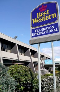Best Western Frankston International - Accommodation Cairns