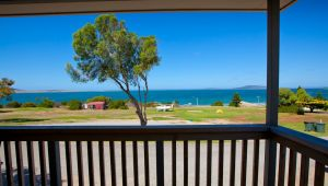 Port Lincoln Tourist Park - Accommodation Cairns