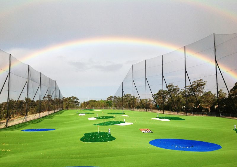 Thornleigh Golf Centre - Accommodation Cairns