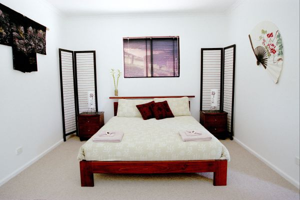 Springfield Cottage Bed  Breakfast - Accommodation Cairns