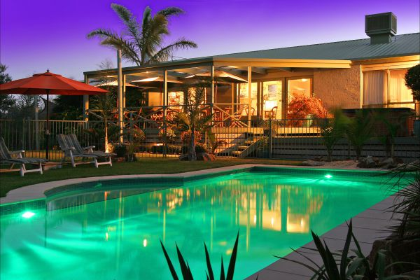 Weeroona Retreat BB - Accommodation Cairns
