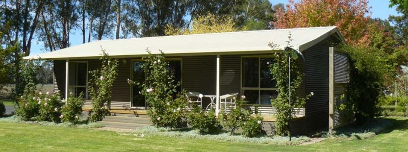 Camawald Coonawarra Bed  Breakfast - Accommodation Cairns