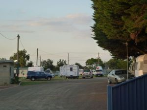 Central Caravan Park Colac - Accommodation Cairns