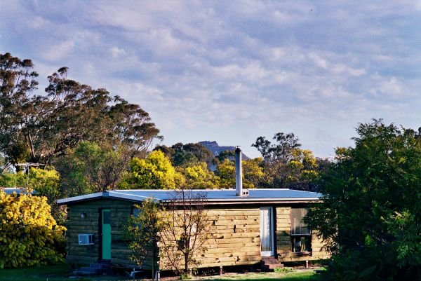 Mount Zero Log Cabins - Accommodation Cairns