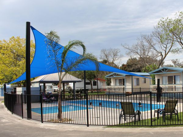 Barwon River Holiday Park - Accommodation Cairns