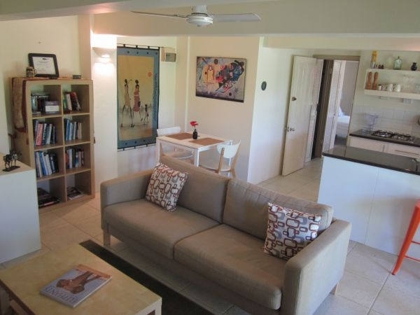 Bangalow Studio Apartment - Accommodation Cairns
