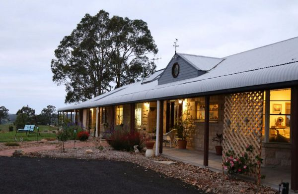 BellbirdHill Bed and Breakfast - Accommodation Cairns