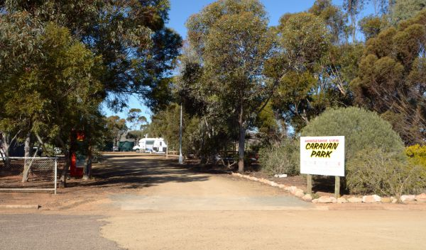 Carrieton Caravan Park