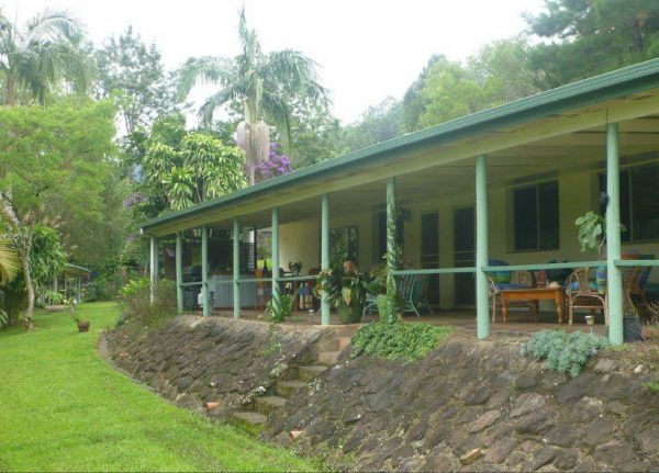 Crofton's Retreat - Accommodation Cairns